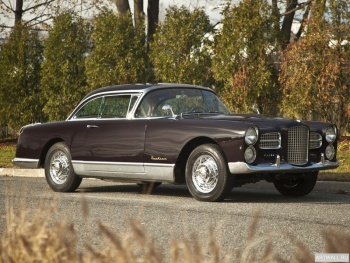 Facel Vega FV4 Typhoon '1957,