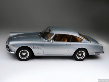 Ferrari 250 GT Berlinetta Lusso UK-spec '1962-64,