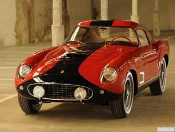 Ferrari 250 GT Berlinetta Tour de France '1958-59,