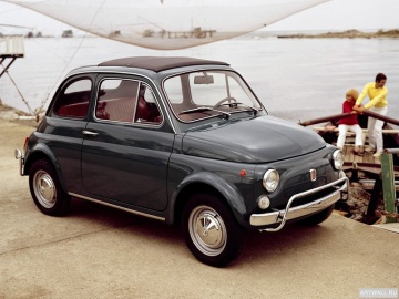 Fiat, Fiat 2300 S Сoupe '1965-68 дизайн Ghia