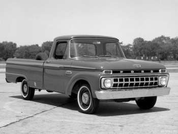 Ford F-100 '1965,
