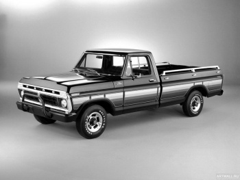 Ford F-100,