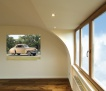 Ford Super Deluxe Convertible Coupe '1948,  в интерьере