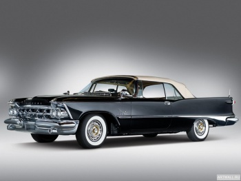 Imperial Crown Convertible '1959,