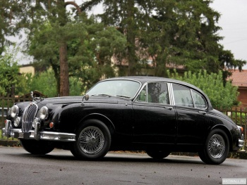 Jaguar Mark 2 '1959-67,