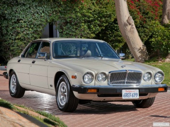 Jaguar XJ (Series III) '1979-92,