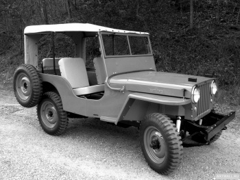 Jeep CJ-7 Renegade '1976-82,
