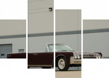 Модульное панно Lincoln Continental Convertible '1962,