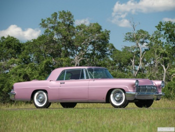 Lincoln Continental Mark II '1956-57 1,
