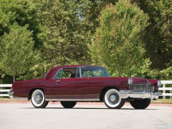 Lincoln Continental Mark II '1956-57,