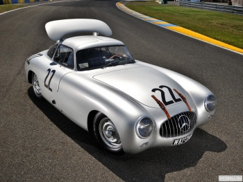 Mercedes-Benz 300SL LeMans Prototype (W194) '1952,