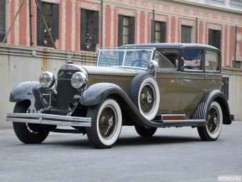 Mercedes-Benz 630K by Castagna '1929,