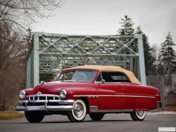 Mercury Monarch '1951,