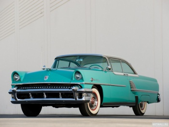 Mercury Montclair '1955,