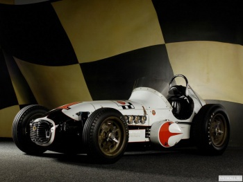 Meskowski Bowes Seal Fast Special '1960,