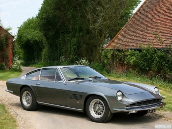 Monteverdi High Speed 375 S '1967-72,