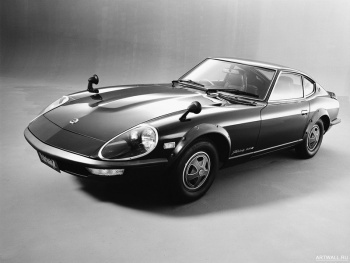 Nissan Fairlady 240Z 2by2 (GS30) '1974-78,