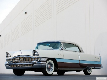 Packard Caribbean Coupe '1956,