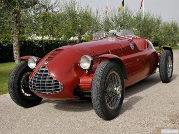 Pagani Lancia PS147 Sport by Colli '1947,