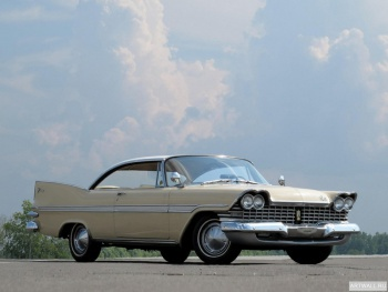 Plymouth Fury '1959,