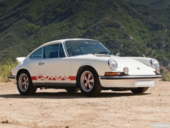Porsche 911 Carrera RS 2.7 Touring (901) '1973,