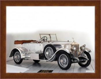 Магнитная картина Rolls-Royce Phantom 40 50 Open Tourer (I) '1926,
