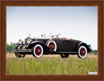 Магнитная картина Rolls-Royce Phantom Roadster by Brewster (II) '1931,