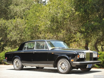 Rolls-Royce Silver Shadow (I) '1966-76,
