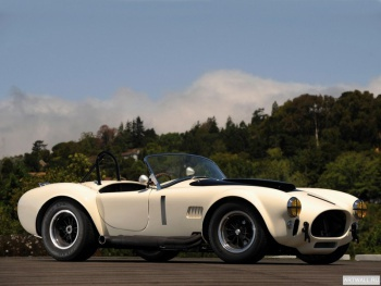 Shelby Cobra 427 S C Competition '1965,