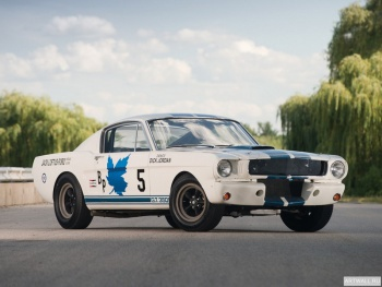 Shelby GT350 R '1965,