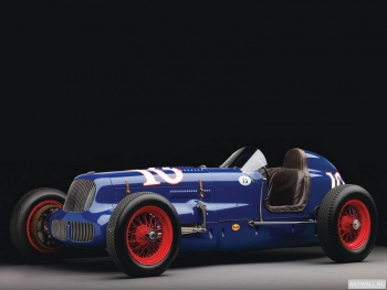 Sparks-Thorne Little Six '1938,