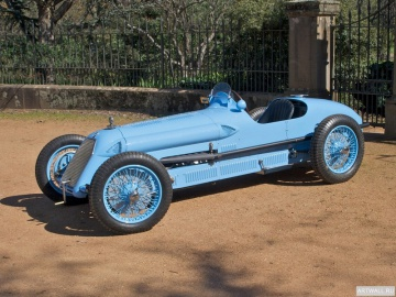 Sunbeam, Sunbeam Talbot Darracq '1926-27
