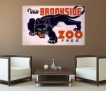 Посетите Brookside Zoo Free, Works Progress Administration (USA) в интерьере