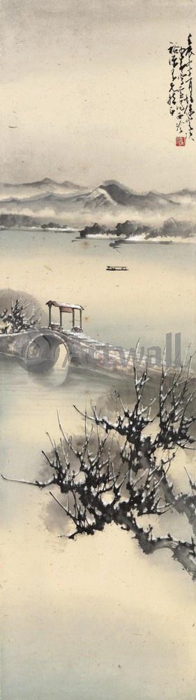 Китайская живопись и графика, Репродукция 49979