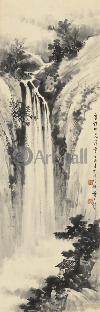 Китайская живопись и графика, Репродукция 50083