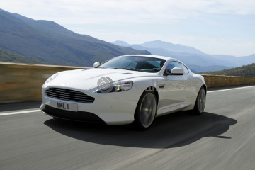 DB9 Coupe, Aston Martin DB9 Coupe (арт. am1021)