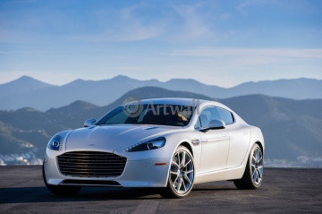 Rapide S, Aston Martin Rapide S (арт. am1030)