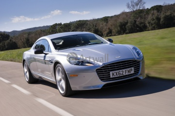 Rapide S, Aston Martin Rapide S (арт. am1037)