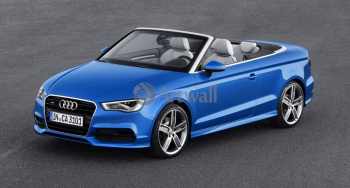 Audi A3 Cabriolet (арт. am1094),
