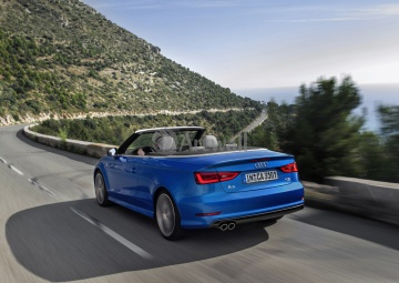 A3 Cabriolet, Audi A3 Cabriolet (арт. am1097)