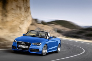 Audi A3 Cabriolet (арт. am1099),