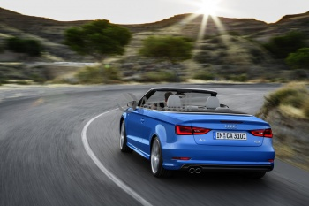 Audi A3 Cabriolet (арт. am1100),