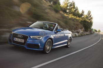 Audi A3 Cabriolet (арт. am1102),