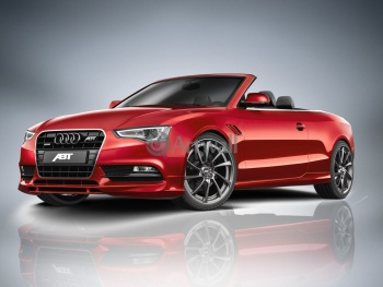 Audi A5 Cabriolet (арт. am1170),