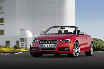 Audi S5 Cabriolet (арт. am1331),