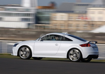 Audi TT RS Coupe (арт. am1401),