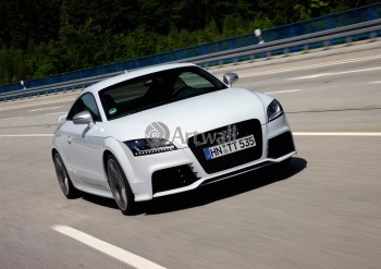 Audi TT RS Coupe,