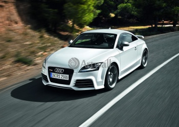 Audi TT RS Coupe (арт. am1403),
