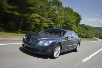 Bentley Continental Flying Spur (арт. am1419),