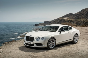 Bentley Continental GT (арт. am1424),